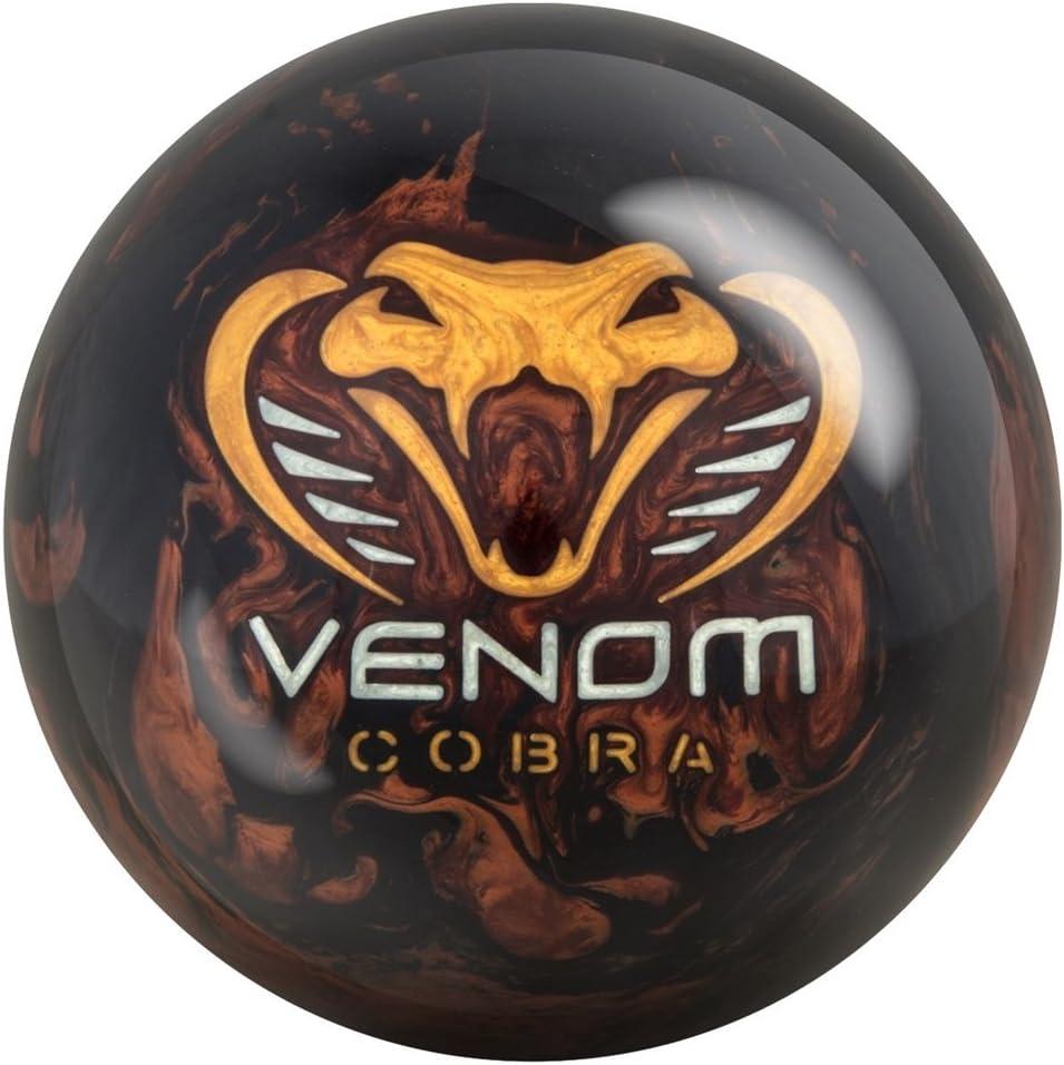 11. Motiv Venom Cobra