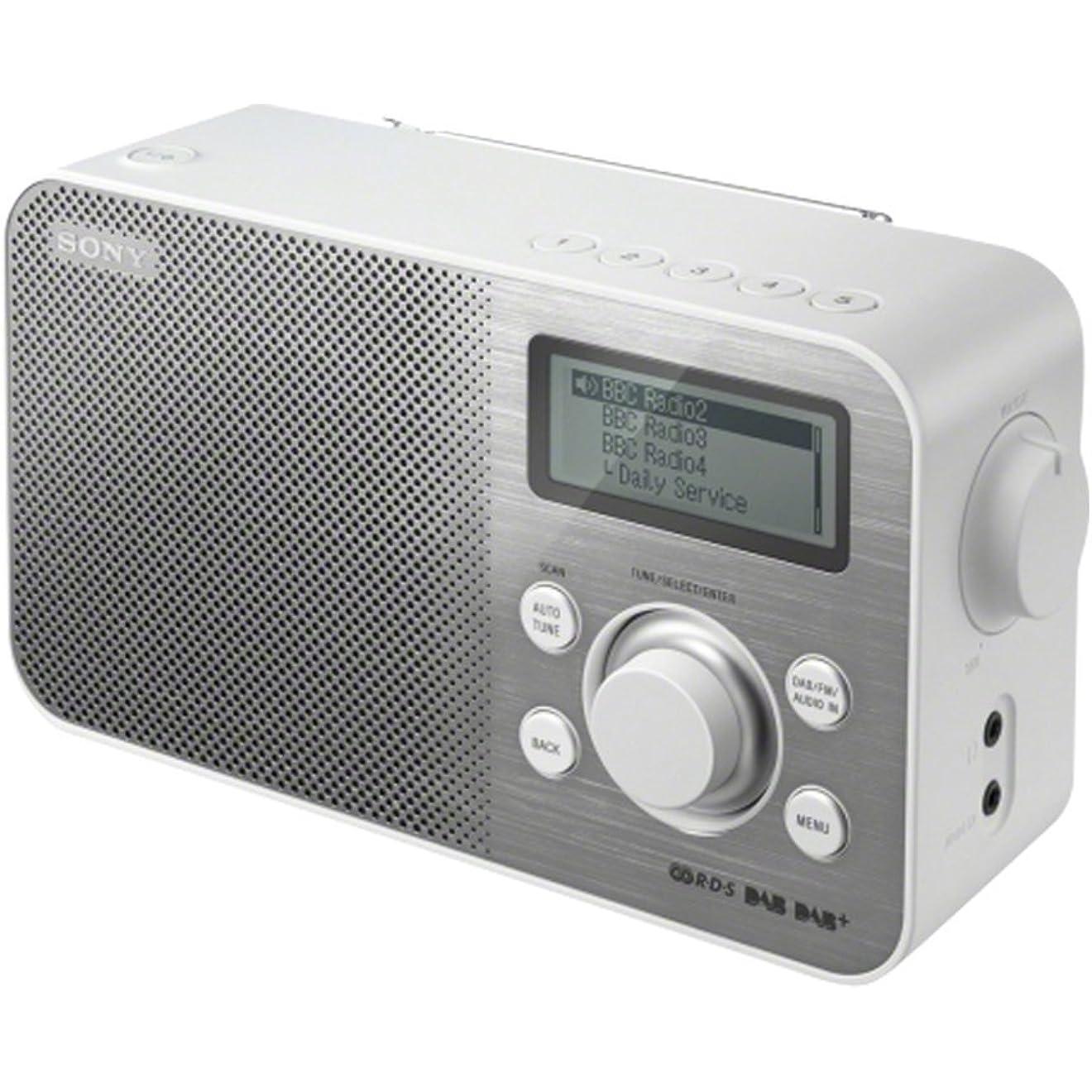 Ein gutes Digitalradio finden Sie unter anderem bei dem Hersteller Sony.