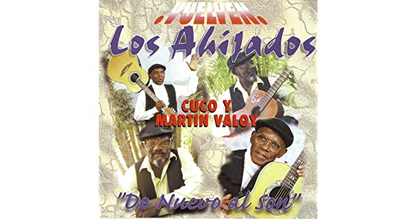 Amazon.com: El Abusador: Martin Valoy & Cuco Valoy: MP3 ...