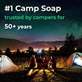 Sierra Dawn Campsuds All Purpose Cleaner, 16-Ounce