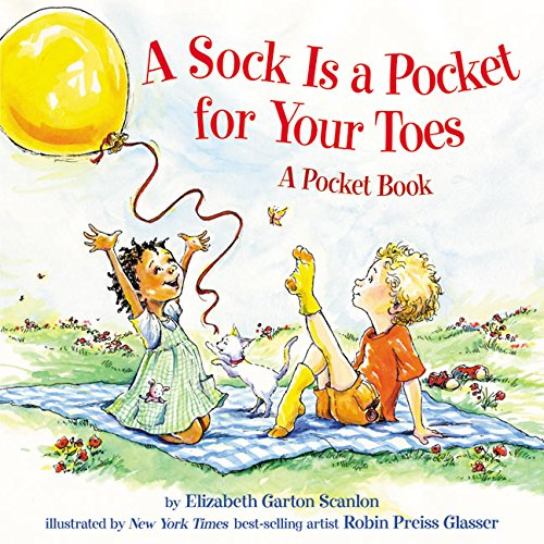 A Sock Is a Pocket for Your Toes: A Pocket Book PDF