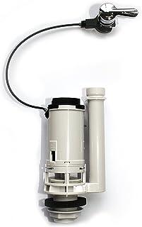 Fluidmaster Fixthebog à levier à câble double chasse d'eau robinet économiser l'eau maintenant