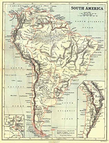 Amazon.com: SOUTH AMERICA. With United States of Colombia ... on map of england and united states, mid south united states, map of union confederate border states, map of west of united states, view map of united states, map of east coast united states, map of alabama, map of new york united states, map of airports in united states, interstate map of united states, south central united states, map of united states to australia, outline map of united states, bing maps of the united states, map of united states of america, map of mid united states, map of eastern states of united states, map of midsouth united states, north east south west united states, map of western united states,