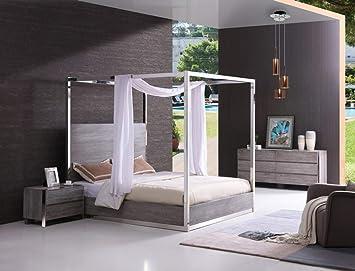 Amazon Com Limari Home Relene Collection Modern Style Elm Veneer