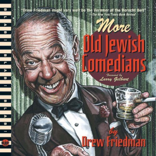 old jewish comedians - 2