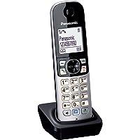 Panasonic KX-TGA681EXB handset incl. lader zwart, zwart