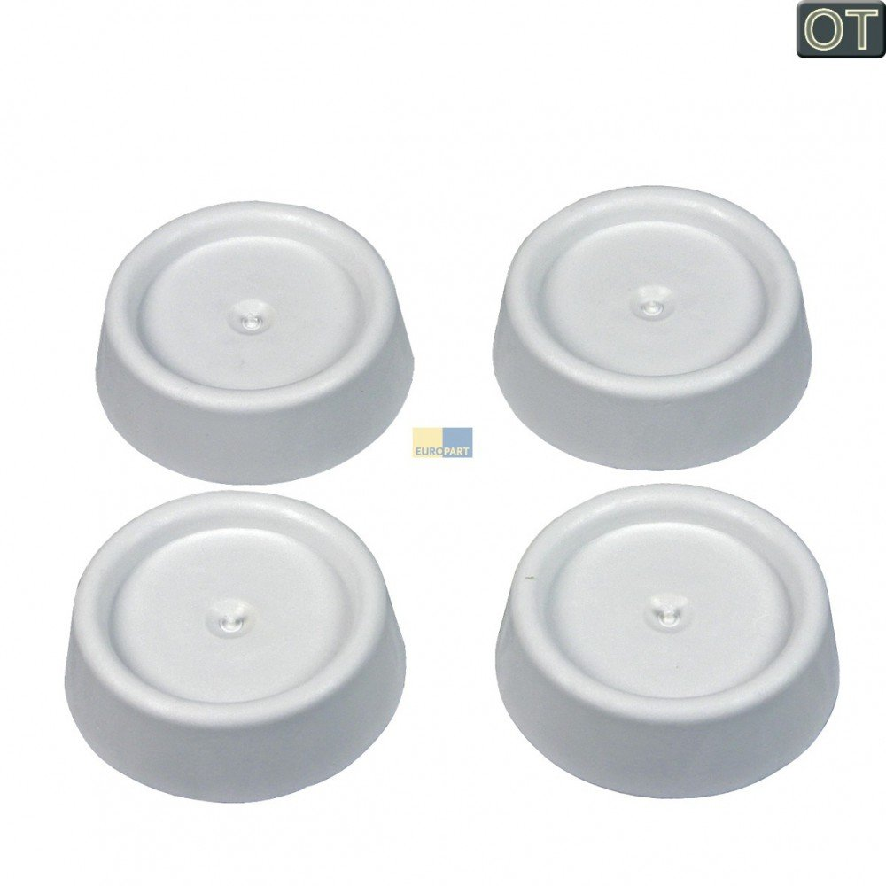 Electrolux Anti-Vibration Shock Absorbers Pack of 4