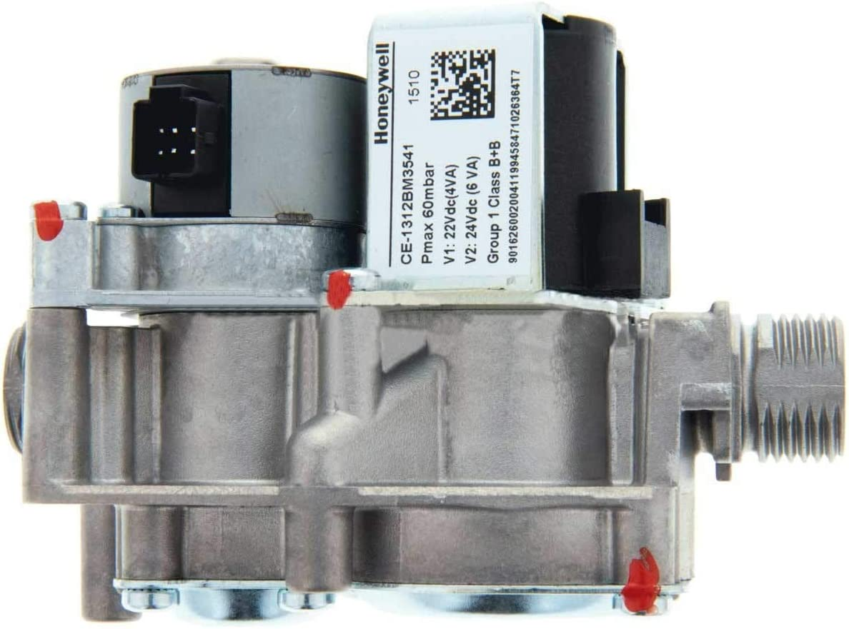 Recamania Válvula Gas Caldera Saunier Duval F AS 24 E S10714