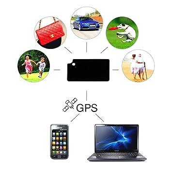 TKSTAR rastreador GPS Mini Localizador GPS Oculto ...