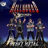 Oath Of Allegiance To Of Heavy Metal