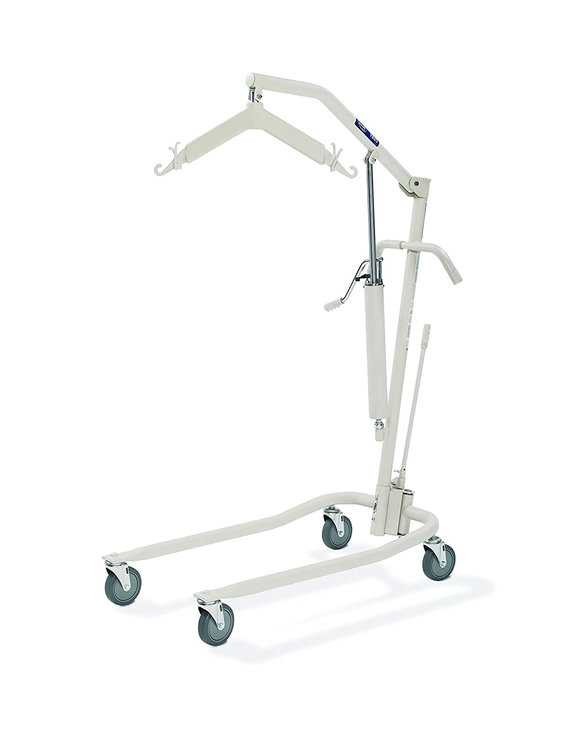 Invacare Painted Hydraulic Lift | 450 lbs. weight capacity | 9805P model