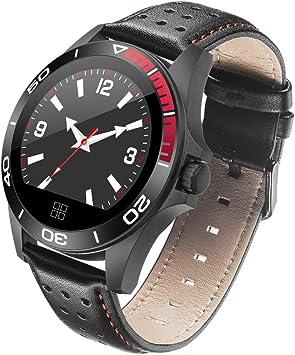 Amazon.com: Smart Watch CK21 - Reloj deportivo para hombre ...