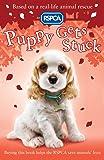 Puppy Gets Stuck (RSPCA)