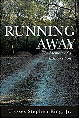Book Running Away: The Memoir of a Bishop's Son March 12, 2015