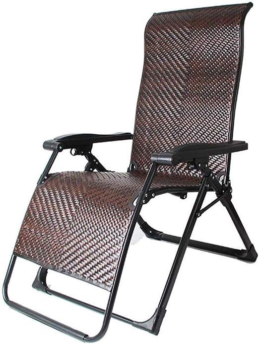 BEANCHEN Reclinables, sillones, sillas al Aire Libre Plegable ...