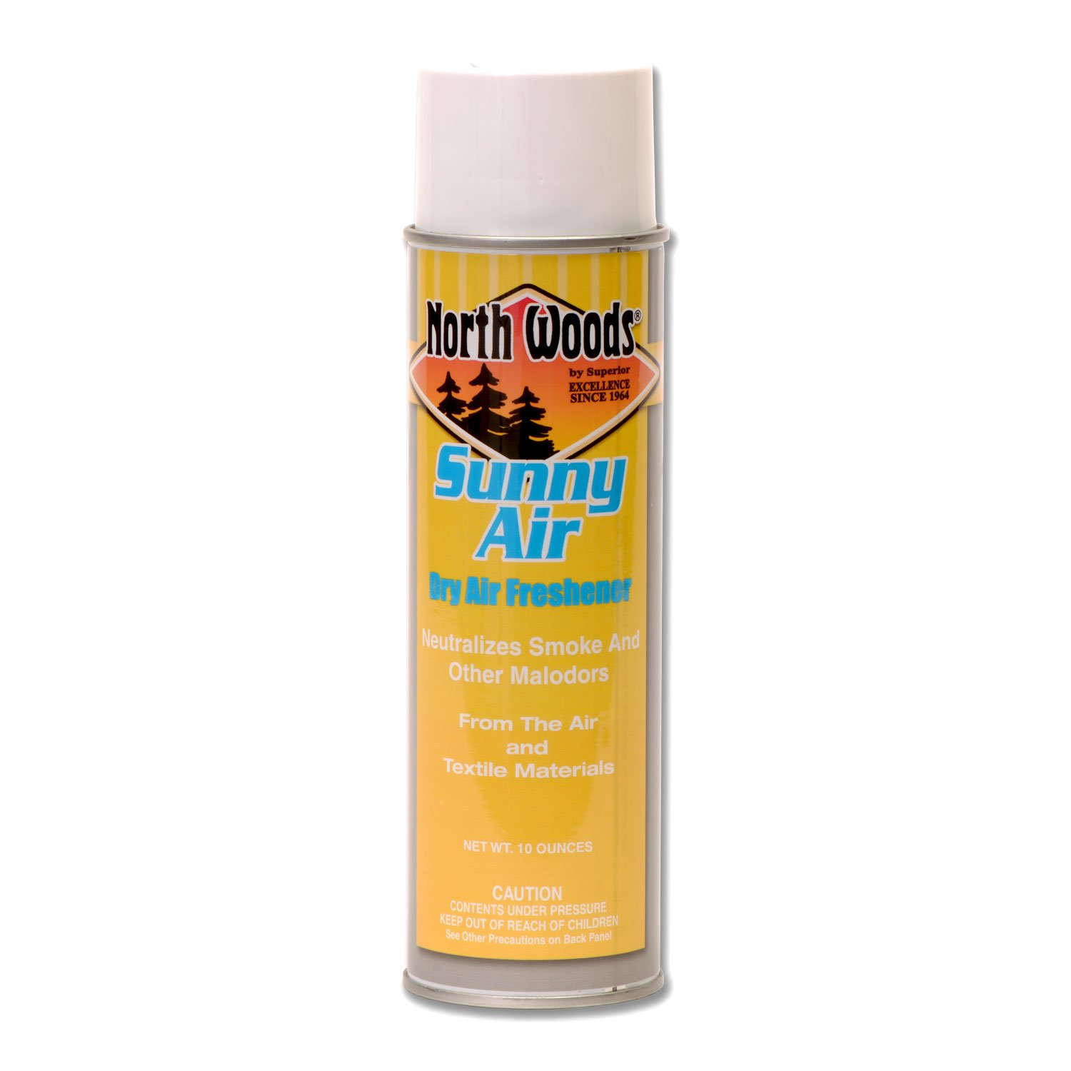 North Woods Sunny Air - Dry Air Freshener (Pack of 12)