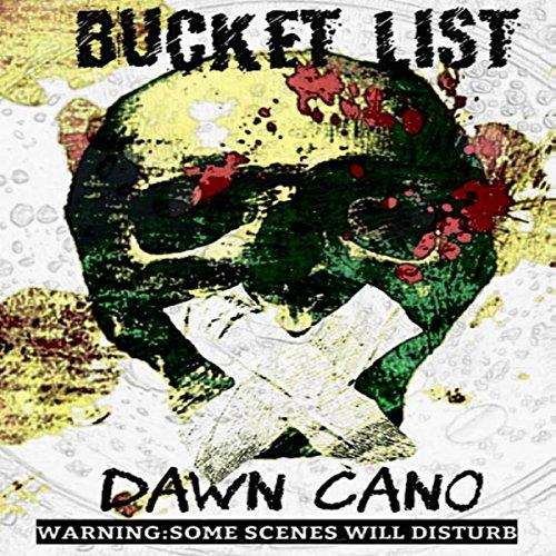 Bucket List: Warning: Some Scenes May (Barn Bucket)