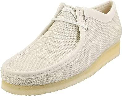 Clarks Originals Wallabee Hombres Zapatos Wallabee