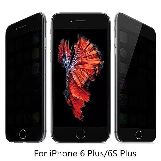 8 opinioni per SUPTECH iPhone 6s Plus Pellicola