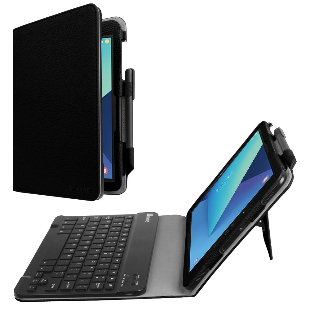 Funda + Teclado Galaxy Tab S3 9.7 FINTIE [6Y24PR77]