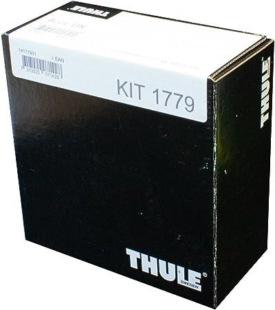 1499 Rapid Fitting Kit Standard Thule 141499 Roof Racks