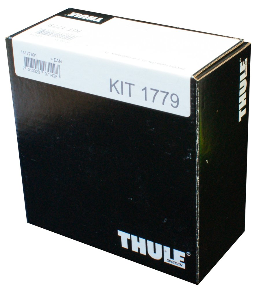 Thule 141779 1779 Kit Rapid System