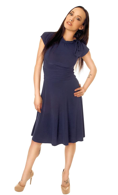 Folter Womens Bridget Bombshell Dress Retro Pin-up at Amazon Women\'s ...