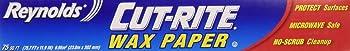 Reynolds 75 Sq.Ft Cut-Rite Wax Paper