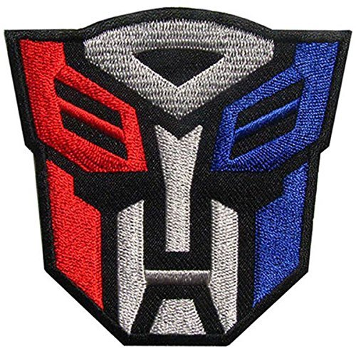 Prime Patches - 5