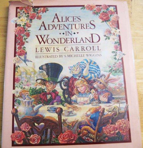 Alice's Adventures In Wonderland (Scroll Wonderland)