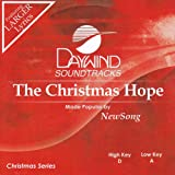 The Christmas Hope [Accompaniment/Performance Track]