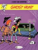 Lucky Luke (english version) - Tome 65 - Ghost Hunt (French Edition)