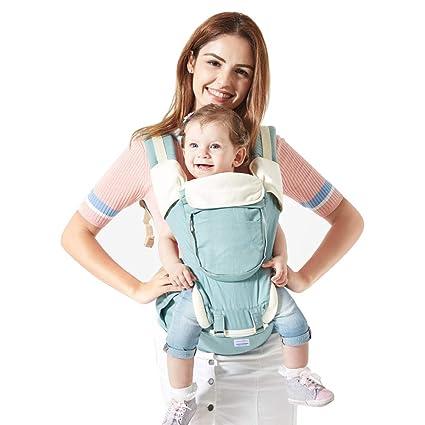 715fdea1bbd Mondeer Baby Carrier Hip Seat