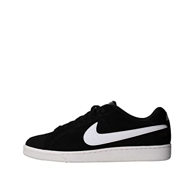 san francisco bc064 7d356 Nike Men s Court Royale Suede Sneakers  Amazon.co.uk  Shoes   Bags
