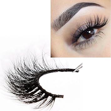 amazon com 3d false eyelashes faux lashes fake eyelashes strips