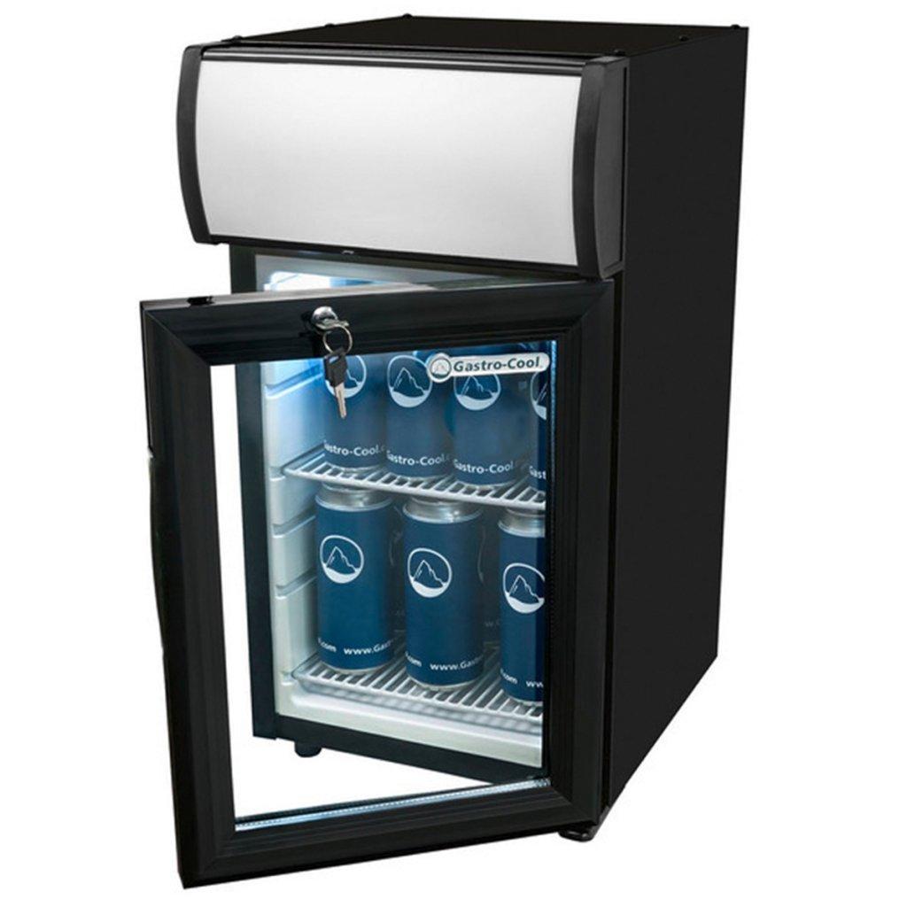 Gemütlich Gastro Cool Kühlschrank Fotos - Die Besten Wohnideen ...