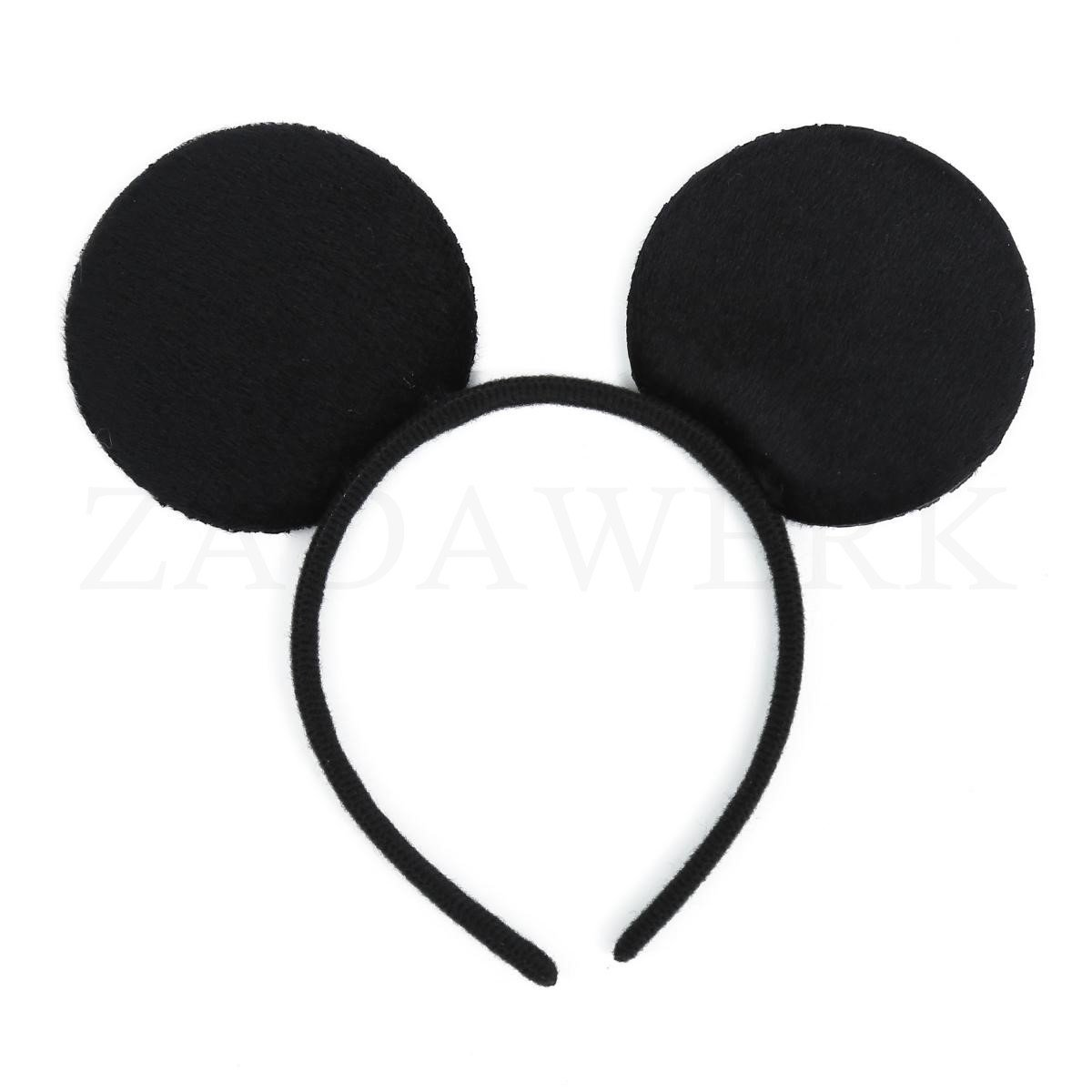 Micky Mouse Cerchietto per capelli Micky Mouse ZADAWERK