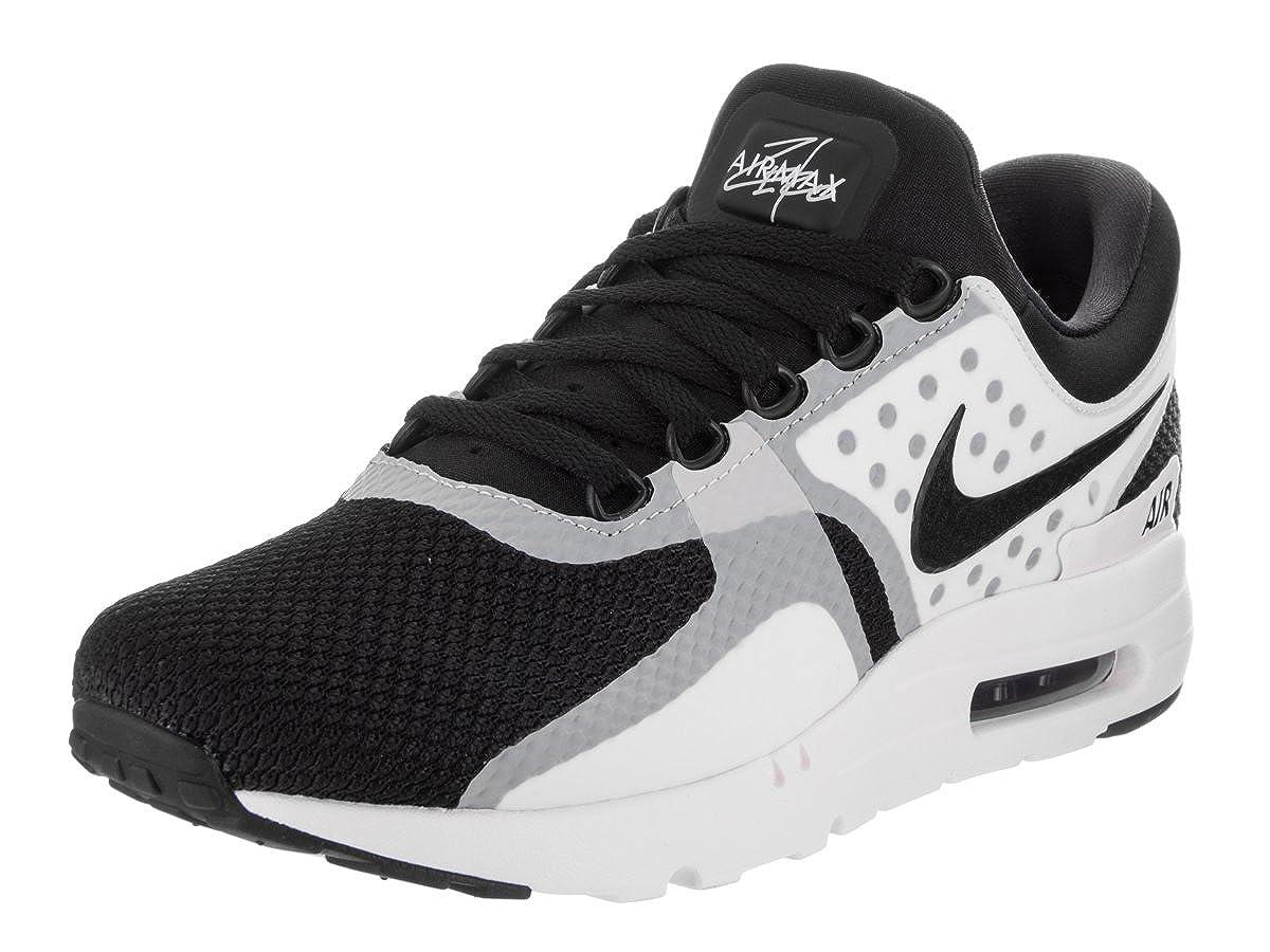 Kaufen Nike Air Max Zero Damen Grün Rosa günstig Nike Schuhe
