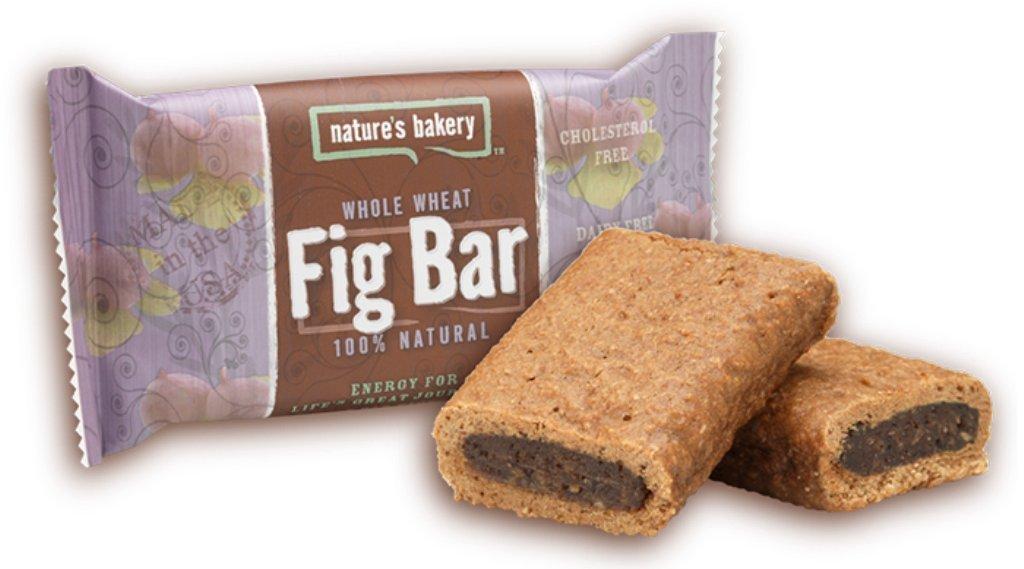 Nature S Bakery Whole Wheat Fig Bar Apple Cinnamon