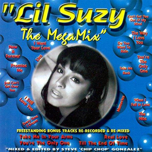 lil suzy - 5
