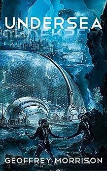 Undersea by [Morrison, Geoffrey]