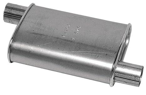 Dynomax 17603 Installer Turbo Muffler