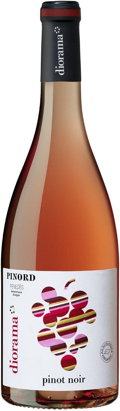 Pinord Juego de Aromas - Garnacha Tinta 750 ml y Garnacha Blanca 750 ml Vino Tinto, 1 pack: Amazon.es: Alimentación y bebidas