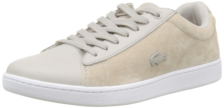 Lacoste Carnaby EVO 318 8 SPW, Zapatillas para Mujer