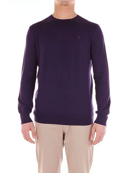 Polo Ralph Lauren 7107143460 Suéter Hombre S: Amazon.es: Ropa y accesorios