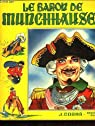 Le Baron de Münchhausen par Corna