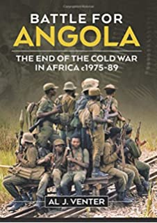 Mobile warfare for africa on the successful conduct of wars in battle for angola the end of the cold war in africa c 1975 89 fandeluxe Image collections