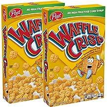 Post Waffle Crisp - 11.05 oz - 2 pk