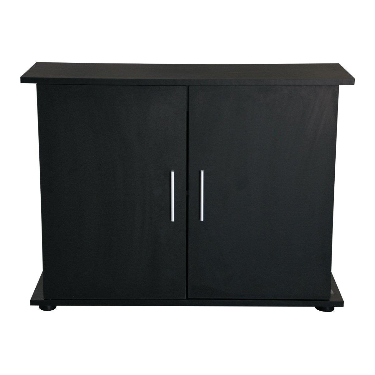 Seapora 52016 Empress Cabinet Stand, 36'' x 12'', Black