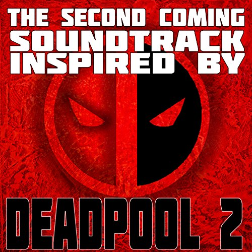 Various Artists Deadpool 2 (Original Motion Picture Soundtrack) album cover